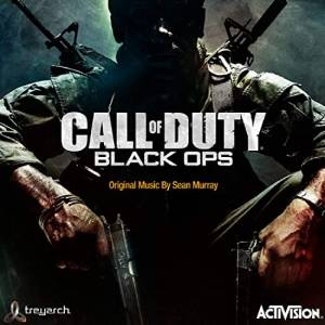 Call of Duty: Black Ops Soundtrack