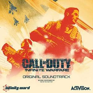 Call of Duty: Infinite Warfare Soundtrack