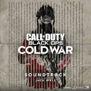 Call of Duty: Black Ops Cold War Soundtrack