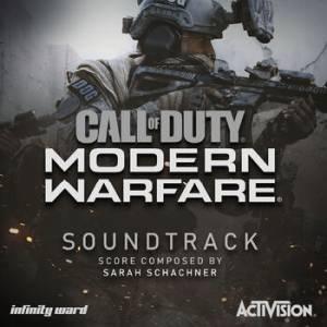 Call of Duty: Modern Warfare Soundtrack