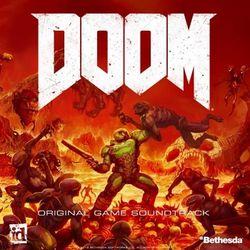 Doom 2016 Soundtrack