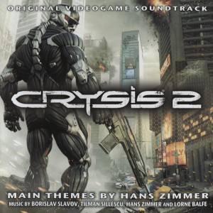 Crysis 2 Soundtrack